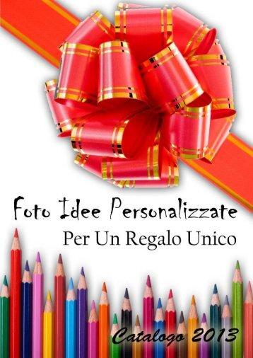 catalogo FOTOIDEE 2013 A4.cdr - Il Mondo a Colori