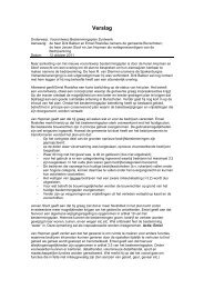 Bijlage 2 Verslag overleg bedrijvenkring - Planviewer