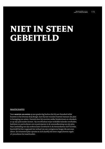 V&W Participatie Clickable_PDF - Martijn Aslander