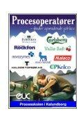Fra Industrioperatør til Procesoperatør - Processkolen - Page 2