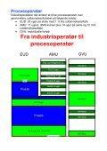 Fra Industrioperatør til Procesoperatør - Processkolen - Page 3