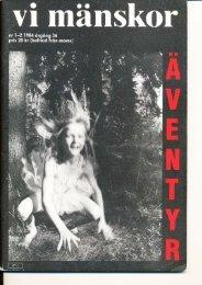 1984/1_2 - Vi Mänskor