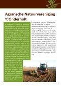 Brochure ganzen- en agrarisch natuurbeheer - Onderholt - Page 5