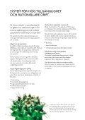 Cactus Tåg lednings system i Köpenhamn. - Cactus Uniview - Page 2