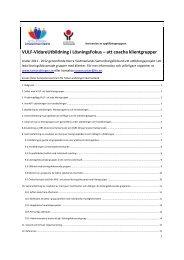 Kortversion av slutrapport (pdf 925 kB) - Norra Västmanlands ...