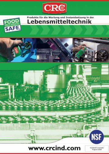 Download - CARNER CRC Kontakt Chemie