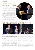 FOrSKnInGEnS FEST - UGlen - Aalborg Universitet - Page 7