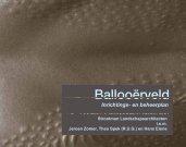 Presentatie I&B-plan Ballooërveld - Drentsche Aa