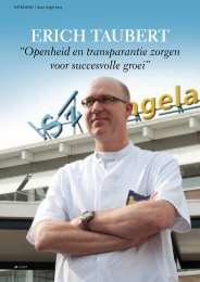 Erich TaubErT - Slingeland Ziekenhuis