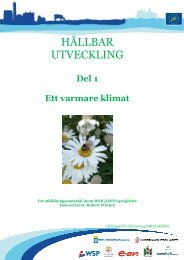 5.3 A set of pedagogic material - BIOGASSYS
