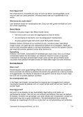 ziektebeleid juni 2012 - Kinderdagverblijf Merijn - Page 7