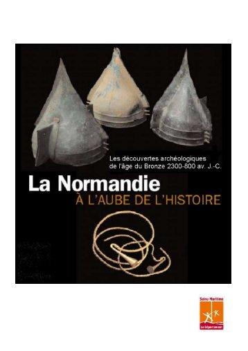 Télécharger le fichier Dossier Age du Bronze.pdf - Musée ...