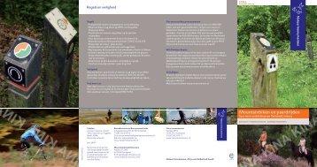 Officiële brochure met routekaart als PDF - Mountainbikeclub ...