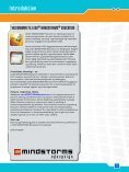 NXT 2.0 Brugervejledning - LEGO Lab, University of Aarhus - Page 2