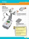NXT 2.0 Brugervejledning - LEGO Lab, University of Aarhus - Page 6