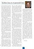 Flekkerøygutterne gæster Thisted marts 2009 - Thisted Kirke - Page 3