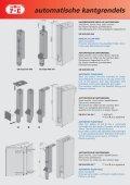 automatische kantgrendels - Post en Eger - Page 3