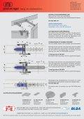 automatische kantgrendels - Post en Eger - Page 4