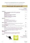 Hebben muizenjaren invloed op de voortplanting bij boommarters? - Page 2