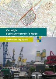 Bijlage 1 - Gemeente Katwijk