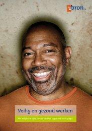Veilig en gezond werken