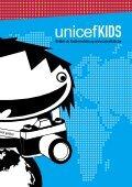 • Dag voor Verandering: actie geslaagd! • Kinderarbeid ... - Unicef - Page 5
