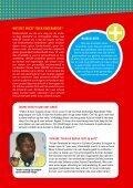 • Dag voor Verandering: actie geslaagd! • Kinderarbeid ... - Unicef - Page 7