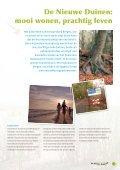 Brochure - Appartementen - De Nieuwe Duinen - Page 3