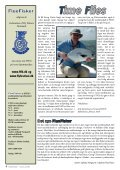 FlueFisker - marts 2010 - Federation of Fly Fishers Denmark - Page 4