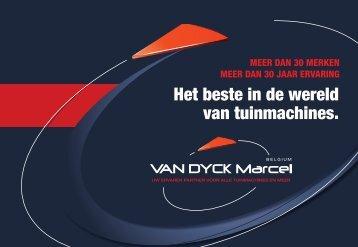 Download this publication as PDF - Van Dyck Marcel Belgium