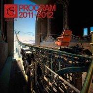 PROGRAM 2011-2012 - Göteborgs Symfoniker