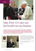 Matigheid - Bisdom Haarlem - Page 6