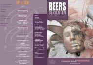 September - Koninklijke Rederijkerskamer Jan van Beers