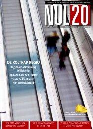 DE ROLTRAP REGIO - Nul20