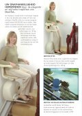 MediTek Trapliften - Lift Construct bvba - Page 2