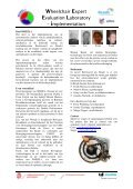 Wheelchair Expert Evaluation Laboratory – implementation - scionn - Page 2