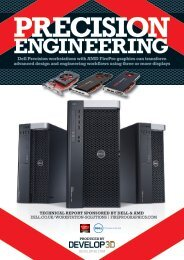dell precision amd firepro workstation supplement - CADplace