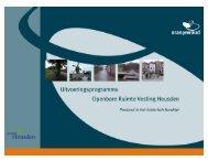 Definitief uitvoeringsprogramma revisie 03 041006 - Gemeente ...