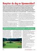 Medlemskontakt nr 2 - 2008 - FORSVARETS SENIORFORBUND - Page 4