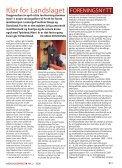 Medlemskontakt nr 2 - 2008 - FORSVARETS SENIORFORBUND - Page 5