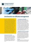Inspecties - Heringa & Wuthrich installatietechnieken BV - Page 2