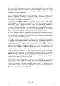 Verkiezingsprogramma 14 oktober 2012 - Yves Verberck - Page 7
