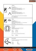 Reisaco brochure - Vadia Lijsten - Page 2