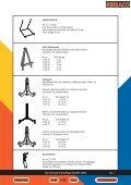 Reisaco brochure - Vadia Lijsten - Page 3