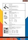 Reisaco brochure - Vadia Lijsten - Page 4