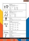 Reisaco brochure - Vadia Lijsten - Page 5