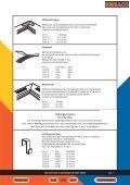 Reisaco brochure - Vadia Lijsten - Page 6