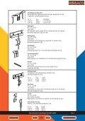 Reisaco brochure - Vadia Lijsten - Page 7