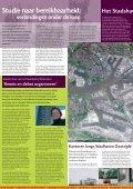 Nieuwsbrief STADSHAVENS 2005 - Havens en Ligplaatsen - Page 2