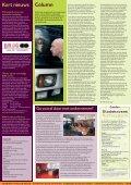 Nieuwsbrief STADSHAVENS 2005 - Havens en Ligplaatsen - Page 4